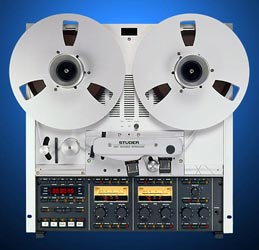 Reel to Reel Recorders