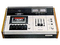 Pioneer CT-3131A