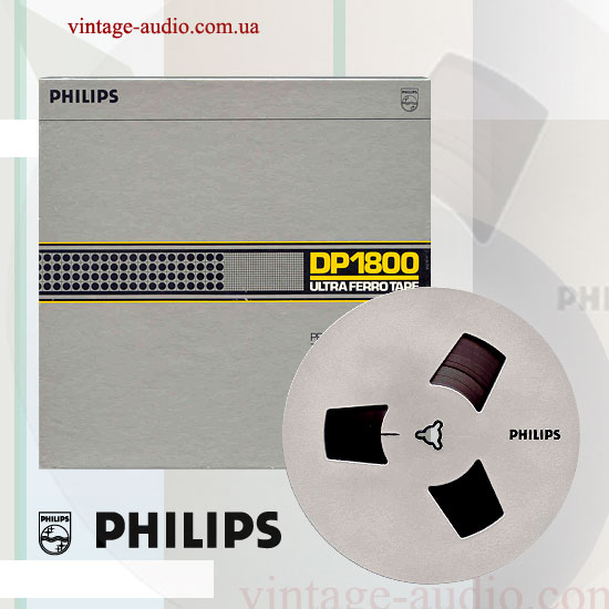 Philips DP-1800