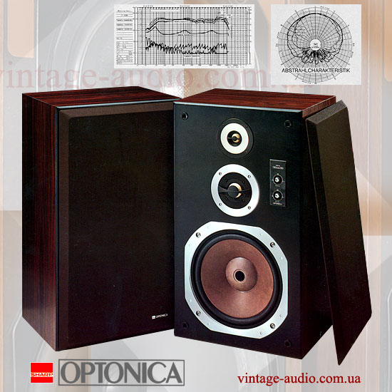Optonica CP-4500