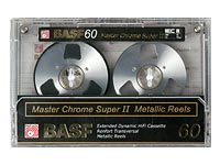 BASF Master Chrome Super II
