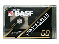 BASF Chrome Super II C60