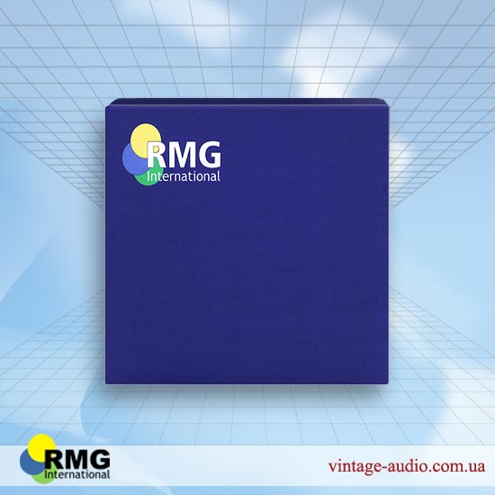 RMG Audio Broadcast PER 528