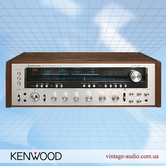Kenwood Nine G