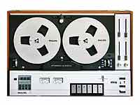 Philips Stereo 4500