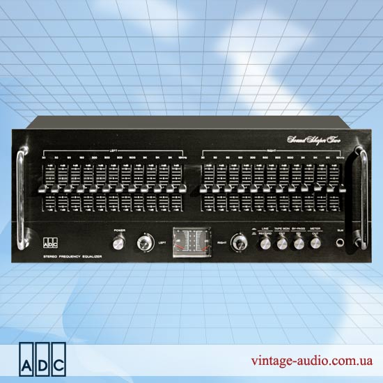 ADC Sound Shaper Two