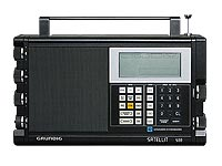 Grundig Satellit 500 Professional