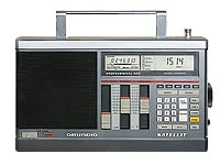 Grundig Satellit 400 Professional
