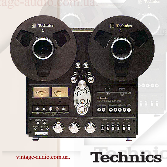 Technics RS-1700US