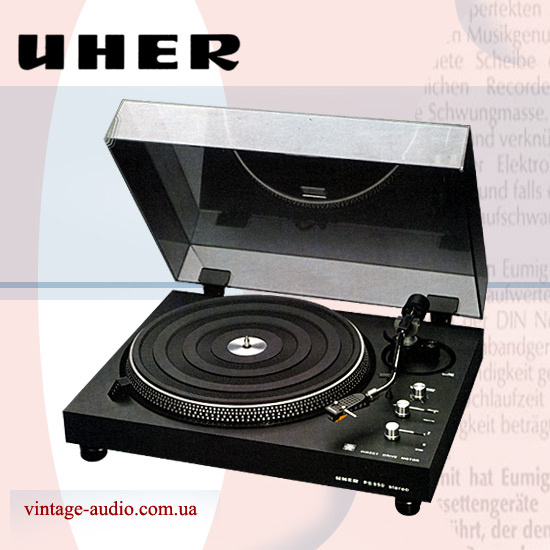 Uher PS-950