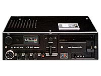 Uher CR-210 Stereo