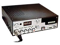 Uher Compact Report 124 Stereo